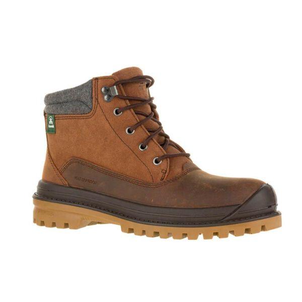 Kamik Griffon Mid Boot - Mens
