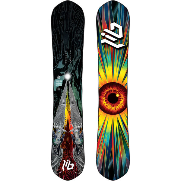Lib Tech T.RICE Pro Pointy Snowboard Mens