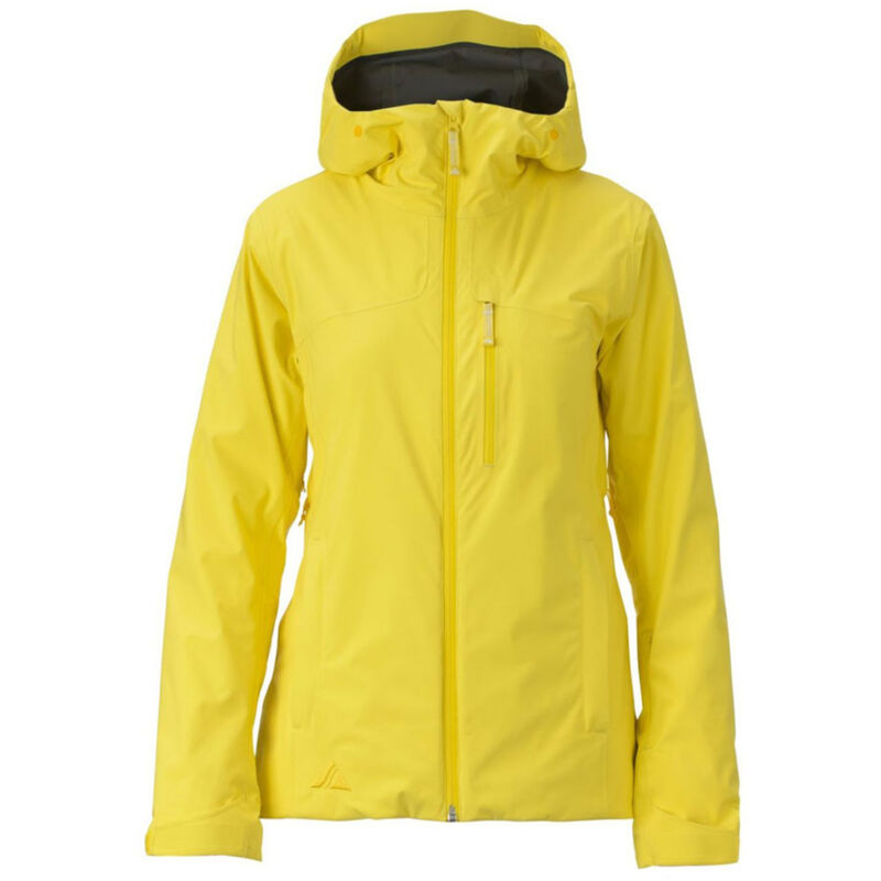 Strafe Eden Insulated Jacket - Womens - 19/20 image number 0