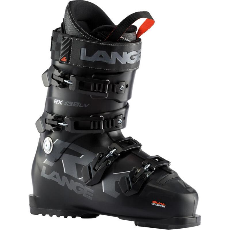 Lange RX 130 LV Ski Boots - Mens 20/21 image number 0