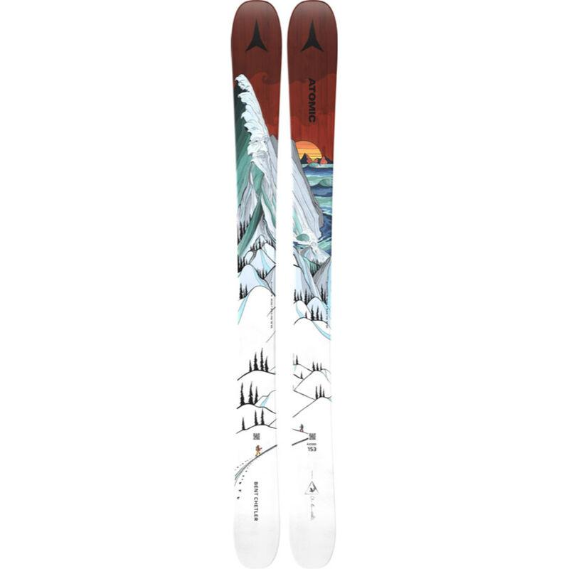 Atomic Bent Chetler Mini Skis (153-163cm) - Boys 20/21 image number 0