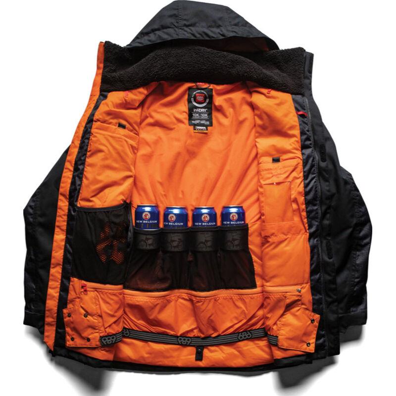 686 Sixer Jacket - Mens 19/20 image number 2