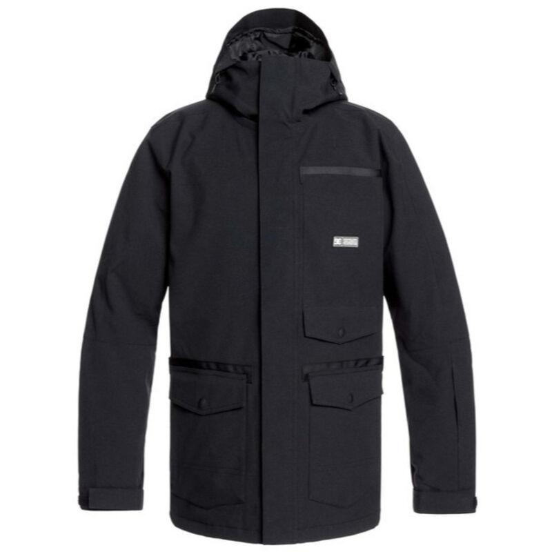 DC Servo Jacket Mens image number 0