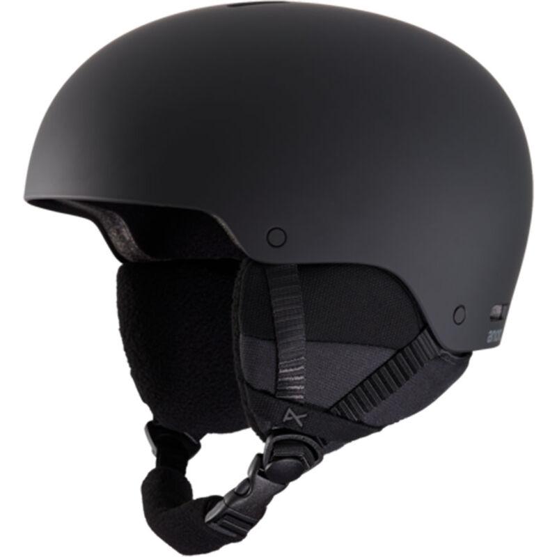 Anon Raider 3 Helmet Mens image number 1