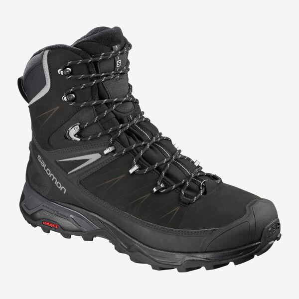 Salomon X Ultra Mid Winter CS WP Boot Mens