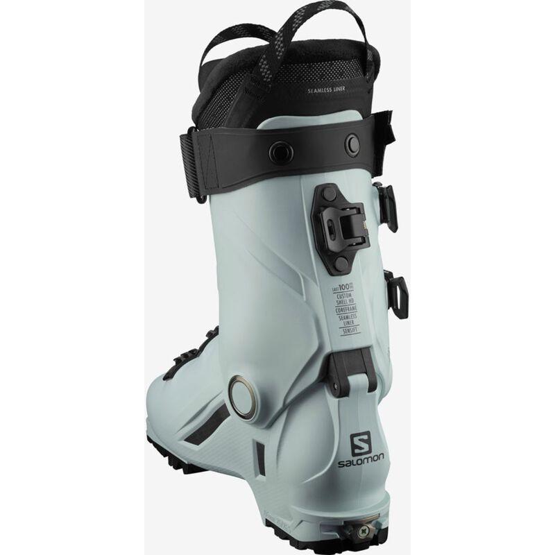 Salomon Shift Pro 110 AT Ski Boots Womens image number 3