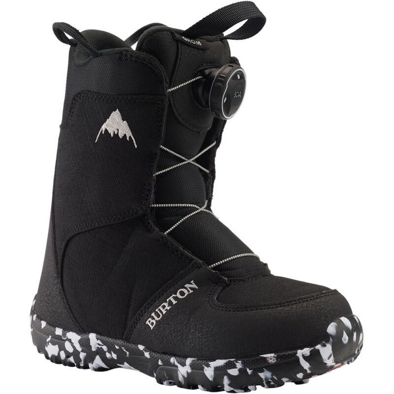 Burton Grom Boa Snowboard Boots Kids image number 0