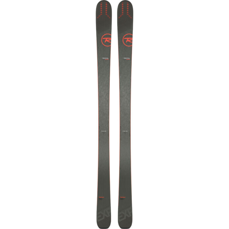 Rossignol Experience 88 Ti Skis Mens image number 0