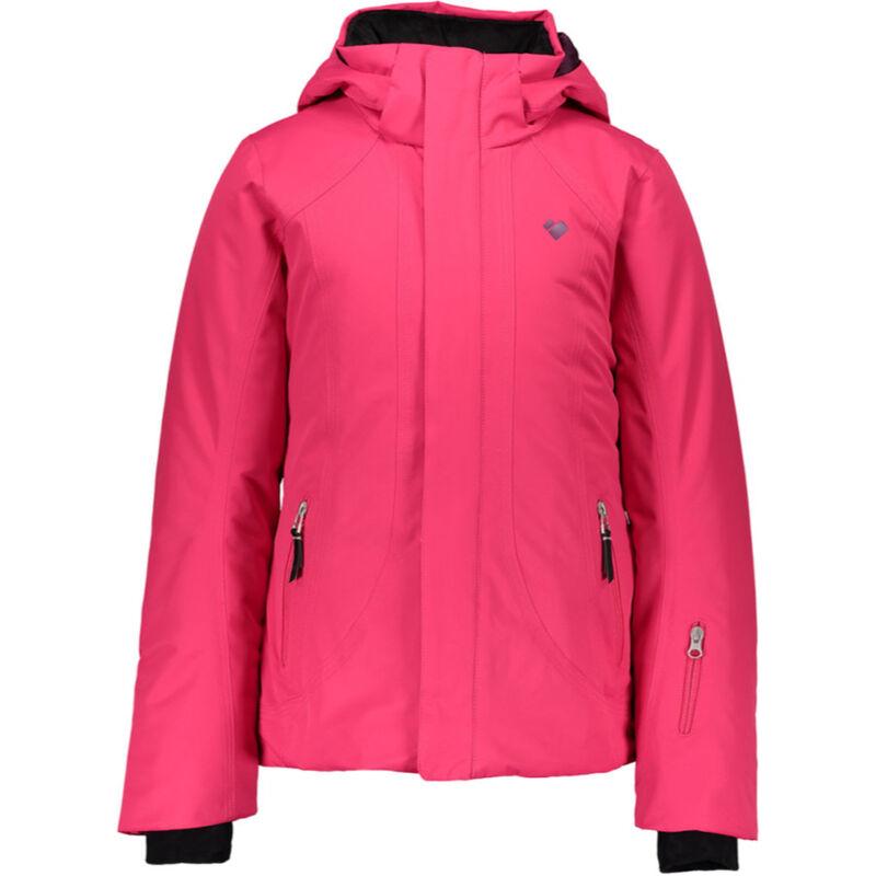 Obermeyer Haana Jacket Girls image number 0