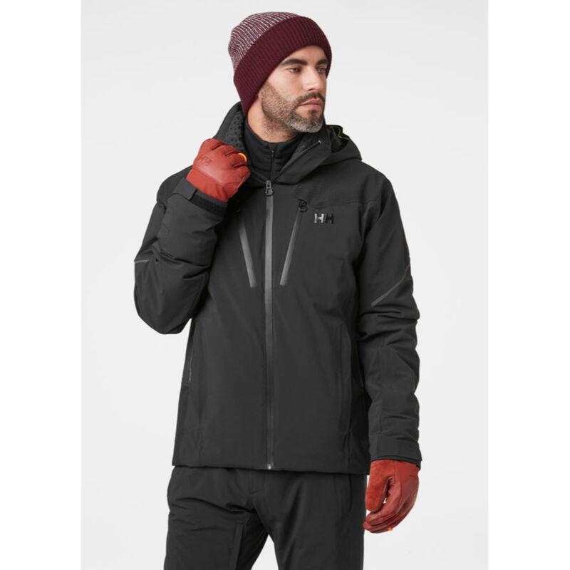 Helly Hansen Steilhang Jacket - Mens 20/21 image number 2