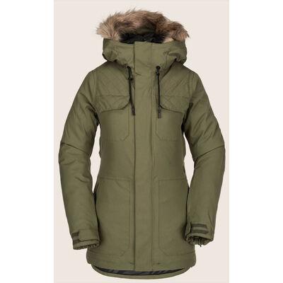 Volcom Shadow Insulated Jacket - Womens - 18/19