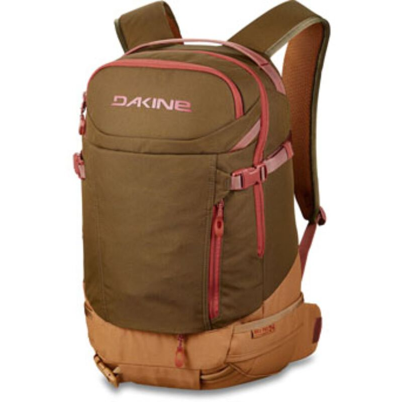 Dakine Heli Pro 24L Backpack - Womens 20/21 image number 0