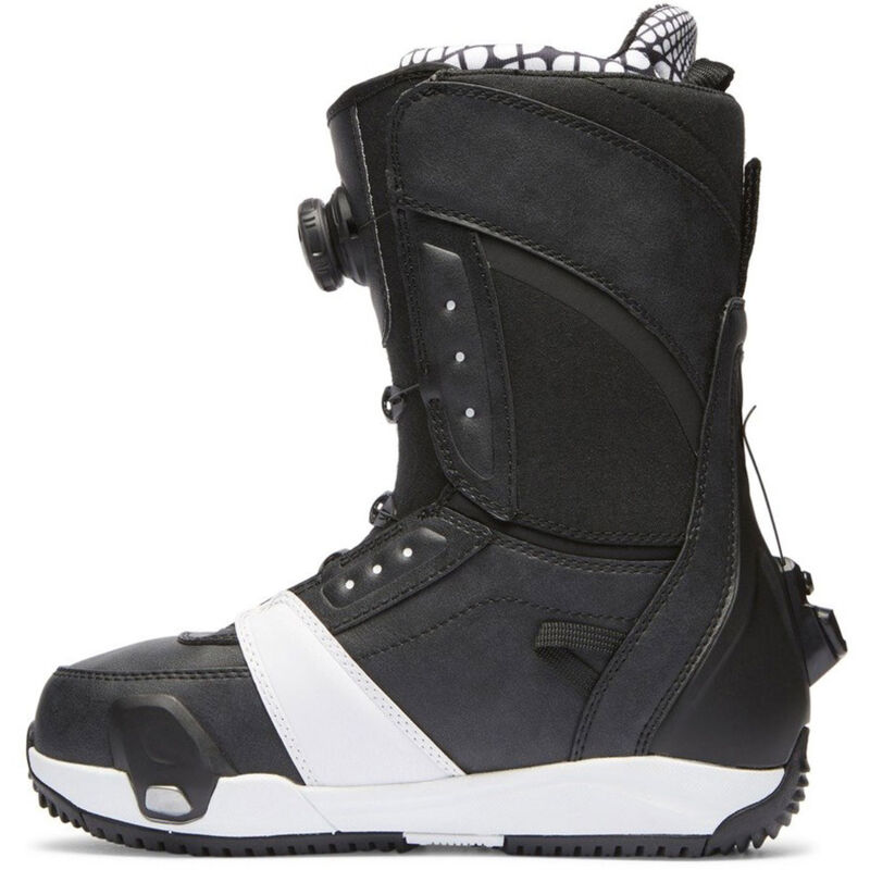 DC Lotus Boa Step On Snowboard Boots - Womens 20/21 image number 1