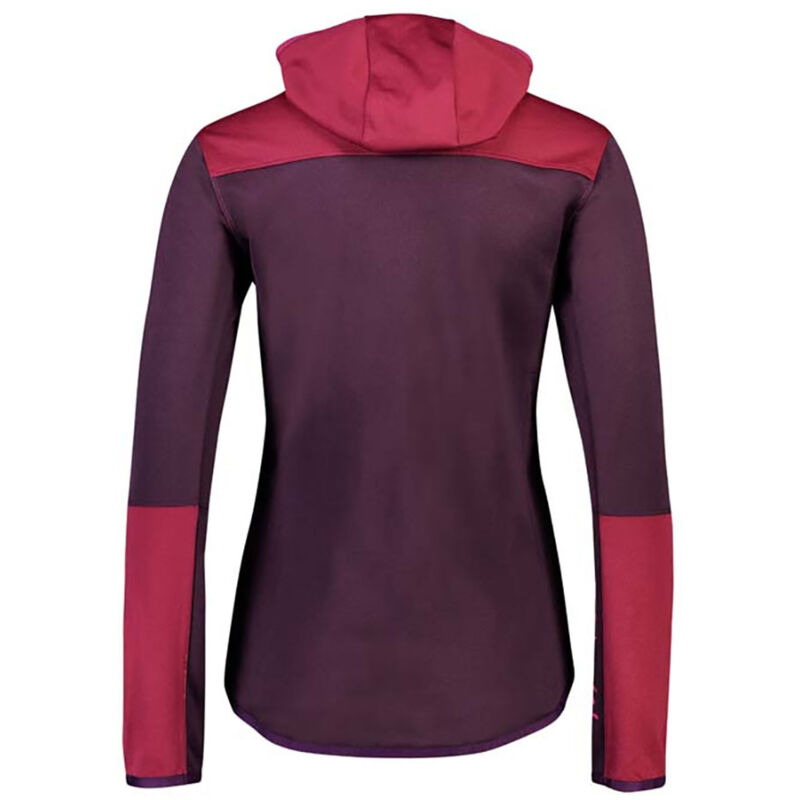 Mons Royale Approach Tech Mid Hoody - Womens image number 1