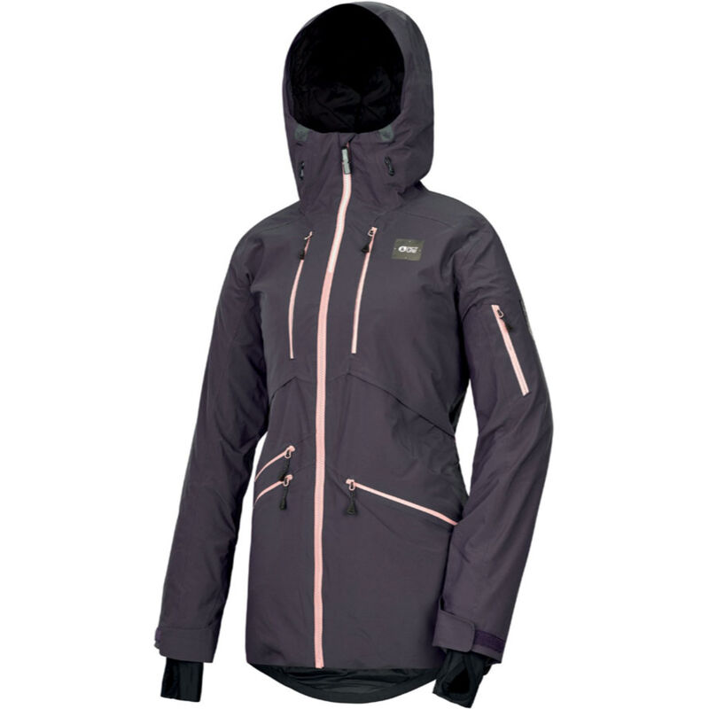 Picture Organic Haakon Jacket - Womens - 19/20 image number 0