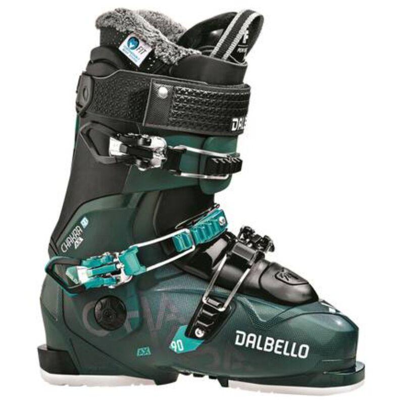 Dalbello Chakra AX 90 Ski Ski Boots Womens image number 0