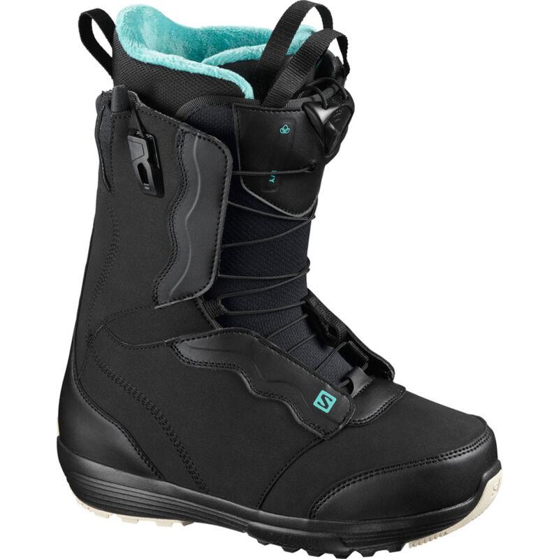 Salomon Ivy Boa STR8JKT Snowboard Boots - Womens 20/21 image number 0