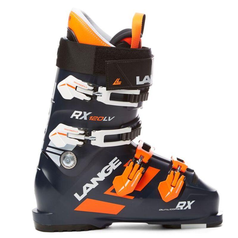 Lange RX 120 LV Ski Boots Mens image number 0