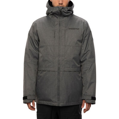686 SMARTY 3-In-1 Form Jacket - Mens 20/21