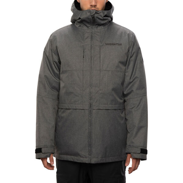 686 SMARTY 3-In-1 Form Jacket Mens