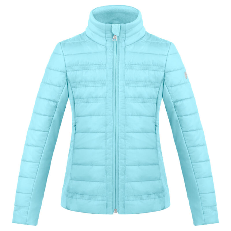 Poivre Blanc Hybrid Quilted Jacket - Girls - 18/19 image number 0