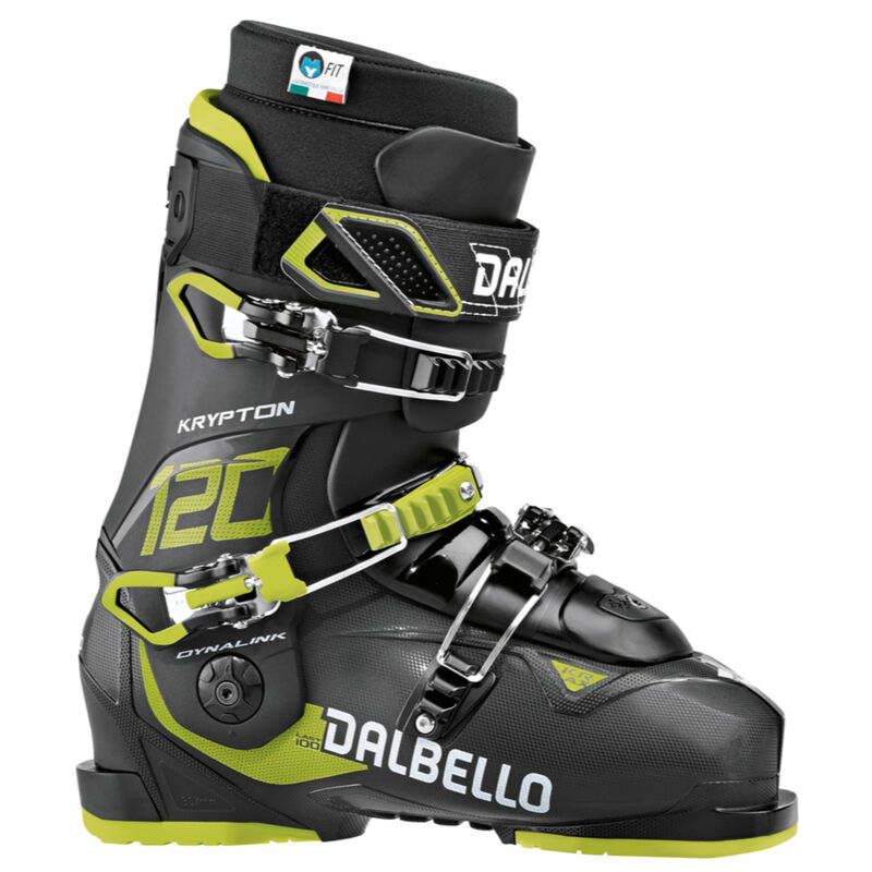 Dalbello Krypton AX 120 ID Ski Boots Mens - image number 0