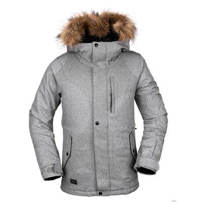 Volcom SO Minty Insulated Jacket - Girls - 19/20