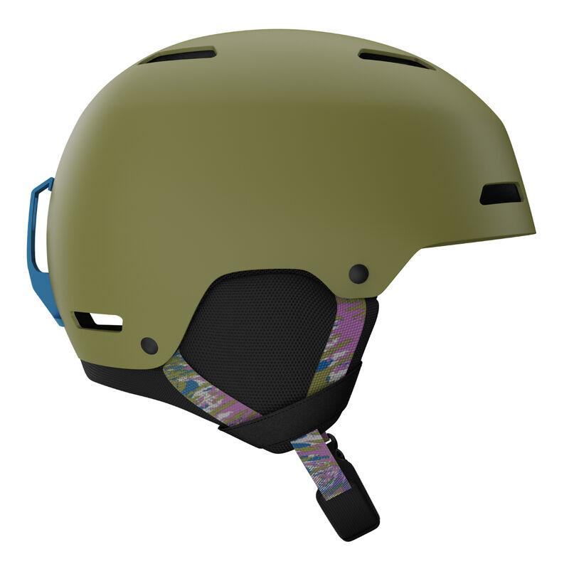 Giro Ledge MIPS Helmet image number 2