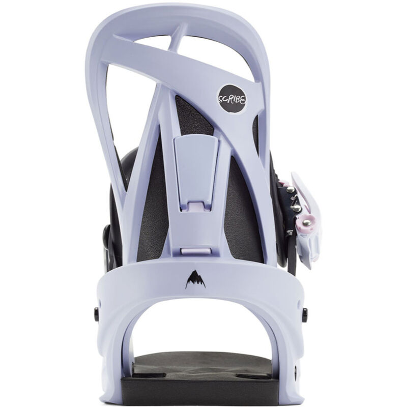 Burton Scribe Re:Flex Snowboard Bindings - Womens 20/21 image number 3