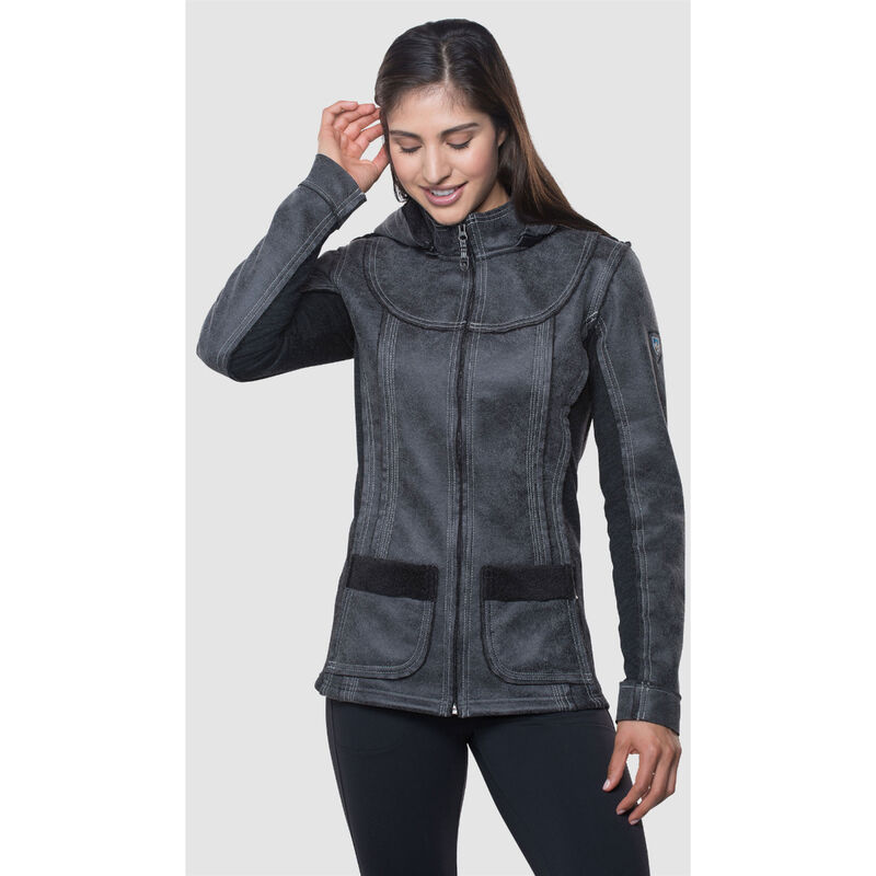Kuhl Dani Sherpa Jacket - Womens 19/20 image number 0