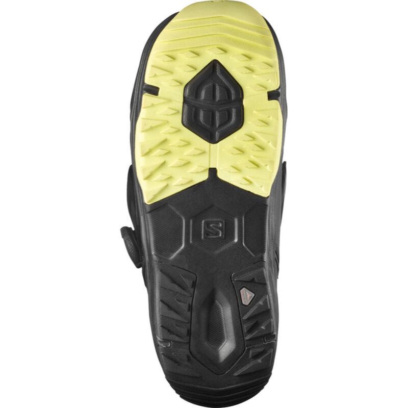 Salomon Dialogue Focus Boa Wide Snowboard Boots - Mens 20/21 image number 1