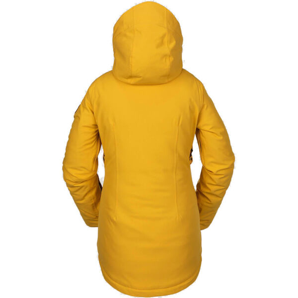 Volcom Shelter 3D Stretch Jacket Womens