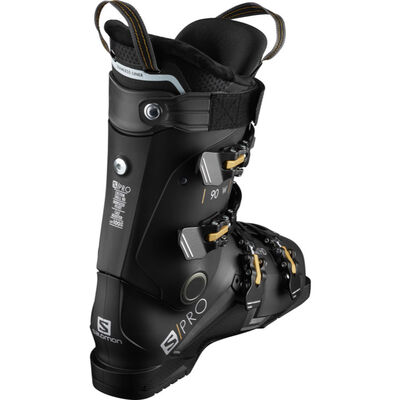 Salomon S/Pro 90 W Ski Boot - Womens 20/21