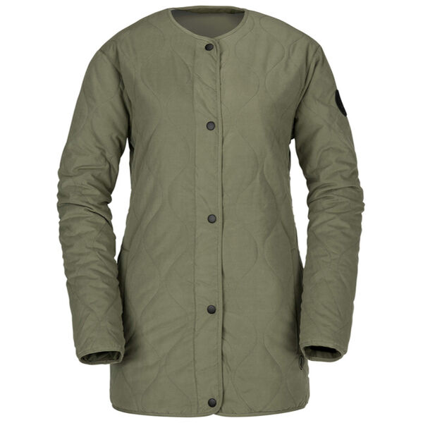 Volcom Insulated Jacket Liner Womens