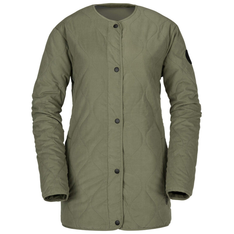 Volcom Insulated Jacket Liner - Womens - 18/19 image number 0