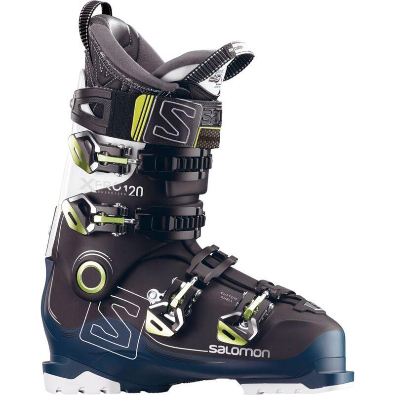 Salomon X Pro 120 Ski Boots - Mens - 17/18 image number 0