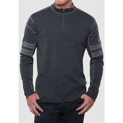 Kuhl Team 1/4 Zip Neck - Mens
