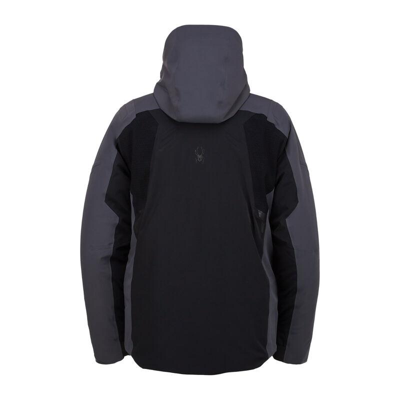 Spyder Monterosa Jacket Mens image number 1