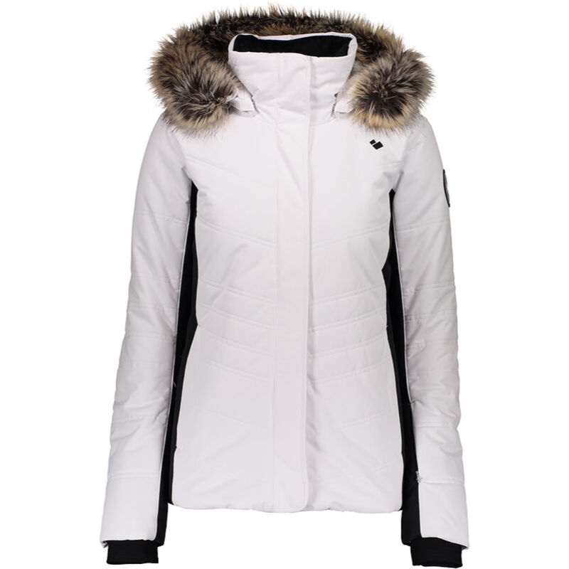 Obermeyer Tuscany II Jacket - Womens - 19/20 image number 0