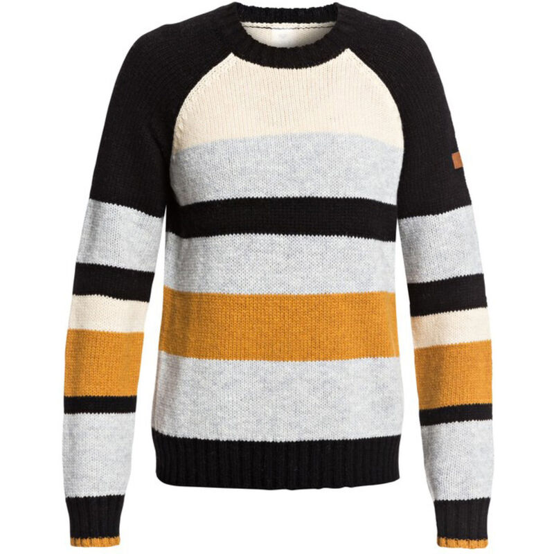Roxy Cozy Sound Sweater - Womens image number 0