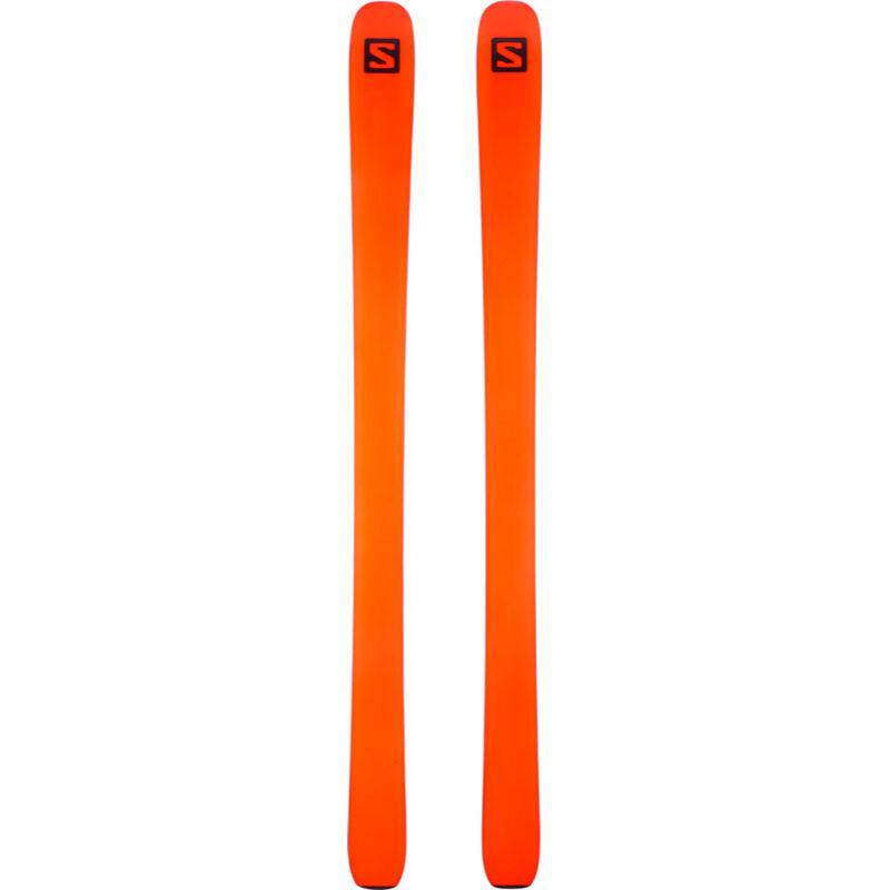 Salomon Stance 102 Skis - Mens 20/21 image number 1