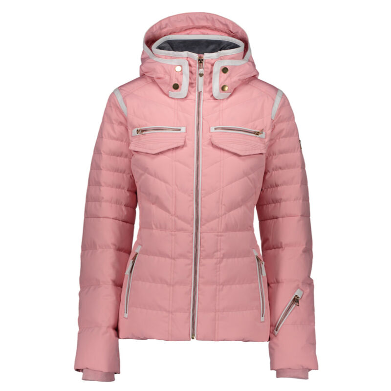 Obermeyer Devon Down Jacket - Womens - 18/19 image number 0