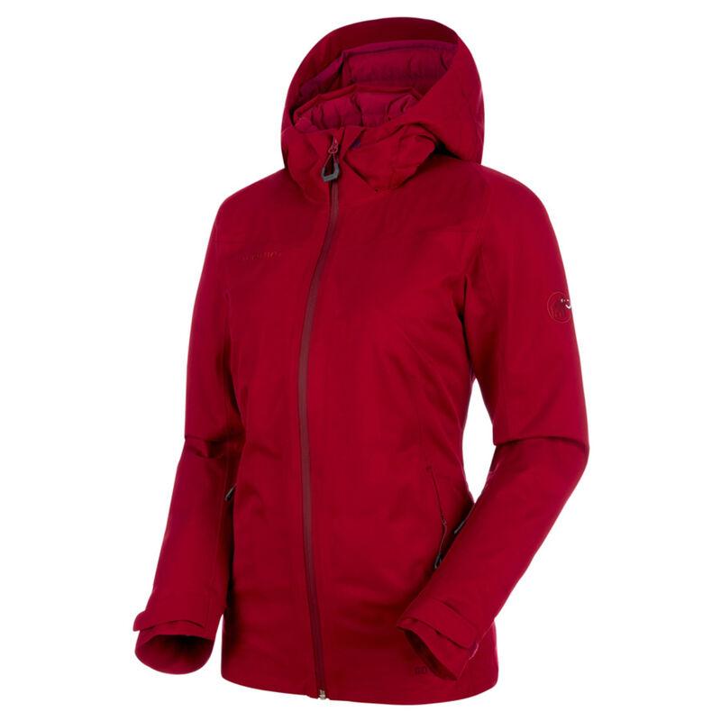 Mammut Stoney GTX Hardshell Isolation Jacket - Womens - 18/19 image number 0