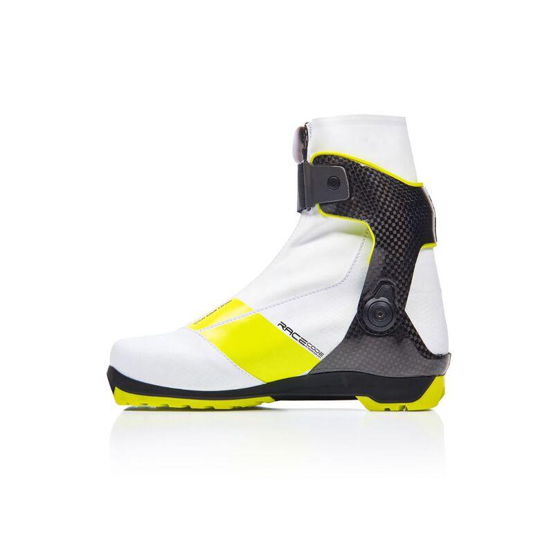 Fischer Carbonlite Skate Nordic Boot Womens image number 2