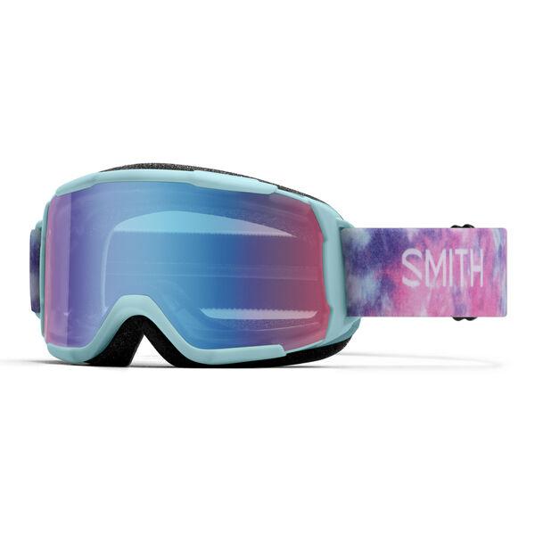 Smith Daredevil Blue Sensor Mirror Goggle Juniors