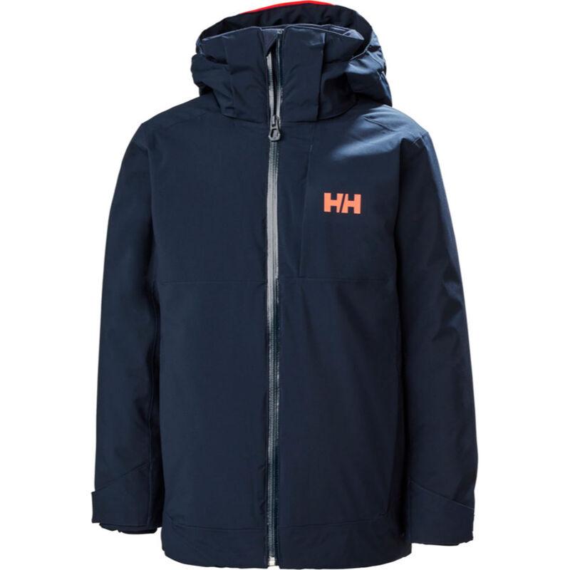 Helly Hansen Whiteout Jacket Boys image number 0