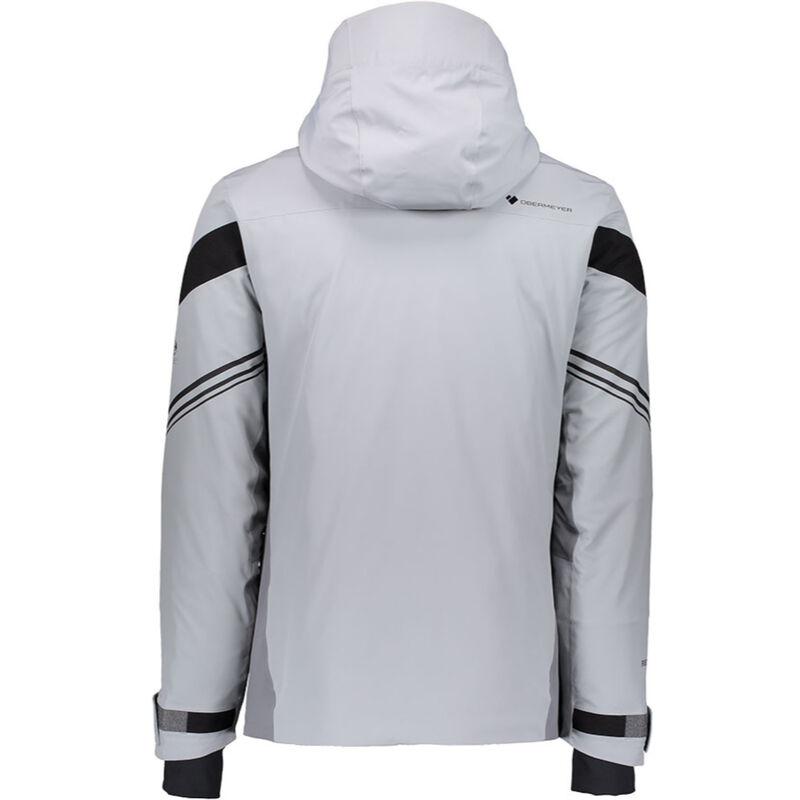 Obermeyer Ultimate Down Hybrid Jacket Mens image number 1