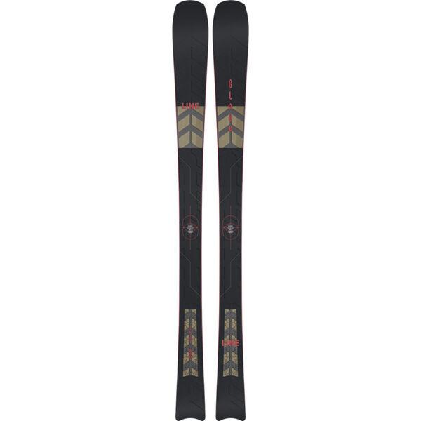 Line Blade Skis Mens