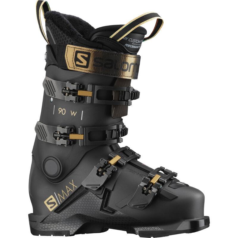 Salomon S/Max 90 GW Ski Boot Womens image number 0