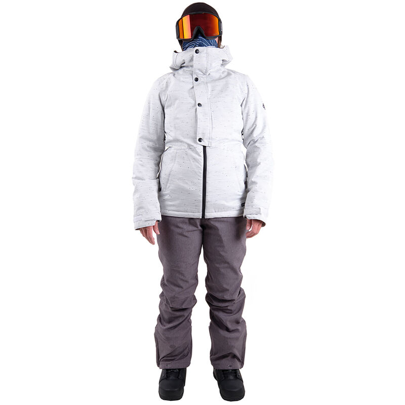 686 Rumor Insulated Jacket Womens image number 2